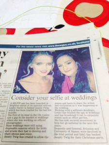 Argus 15th October 2014